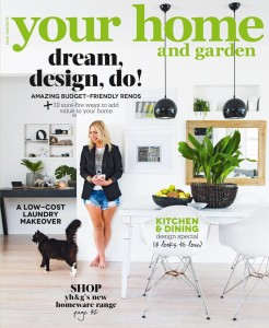 Your Home And Garden Magazine Is Known Loved In New Zealand For Creative Interior Ideas